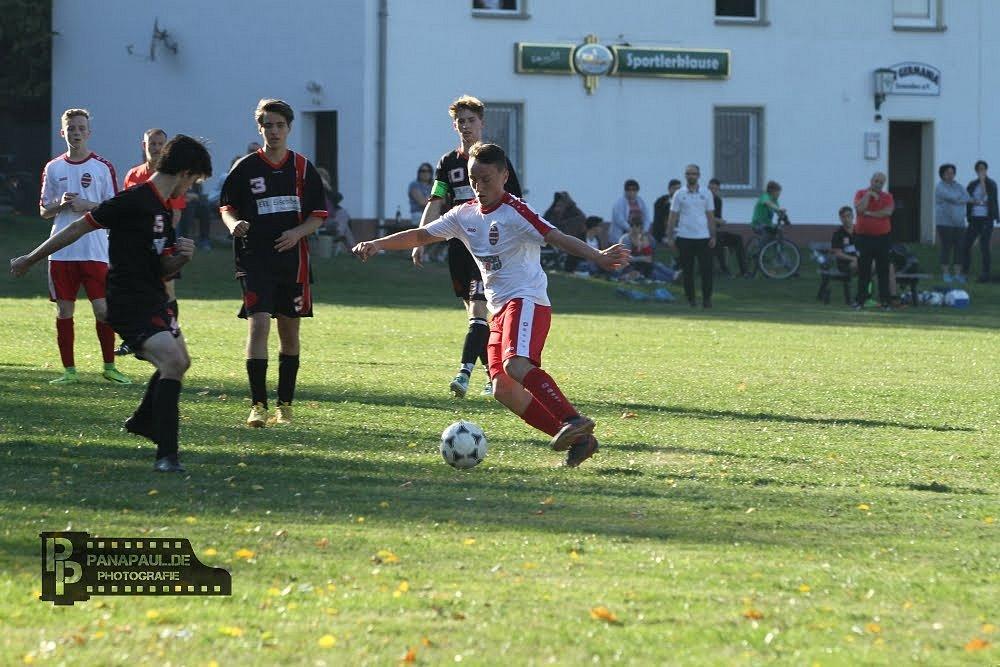 2018-10-14 SG FC Eltetal vs FC Eisenach