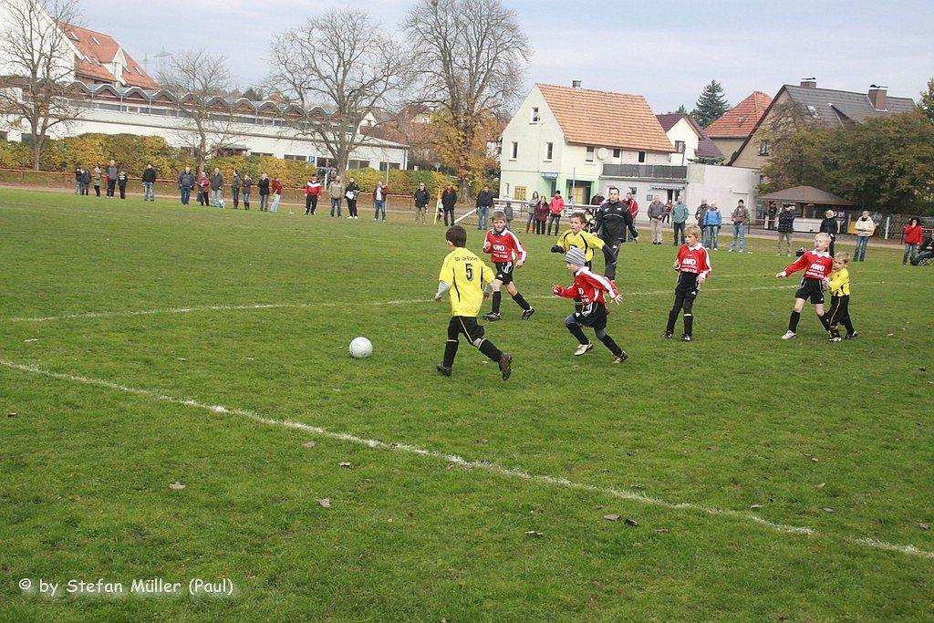 2010-10-31 ESV Gerstungen vs Lok Eisenach