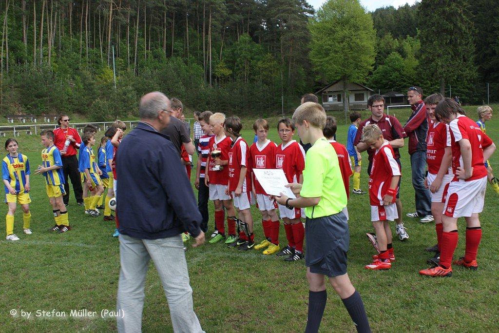 2010-05-22 Pokalfinale der D-Jugend