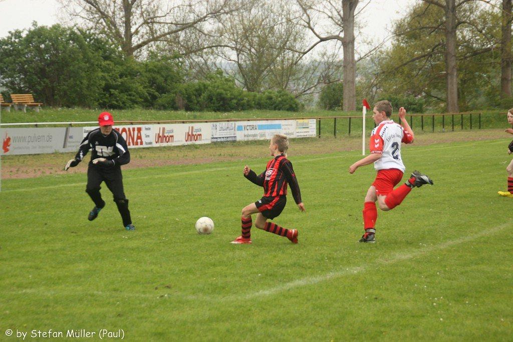 2010-05-15 ESV vs Lok Eisenach